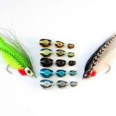 Fish-Skull® Baitfish Heads™ - Great for all baitfish patterns