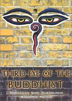 Third Eye of the Buddhist