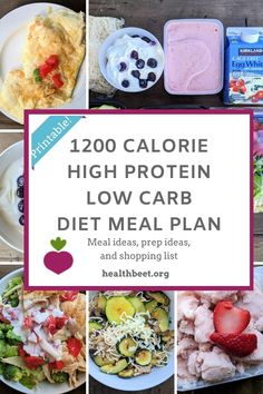 High Protein Meal Plan, High Protein Low Carb, High Protein Recipes, Low Calorie Recipes, Healthy Recipes, Chili Recipes, Healthy High Calorie Meals, Low Calorie Foods List, Keto Recipes