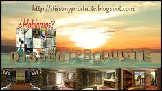 Disseny Producte.: La teoría del color en la Decoración de Interiores...