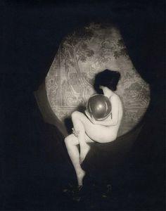 Dorothy Dickson, Ziegfeld Follies.