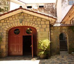 Testarossa Winery | Los Gatos, California | South Bay Wedding Venue | http://testarossa.com