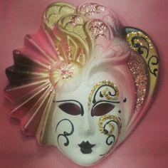 love my venetian masquerade masks