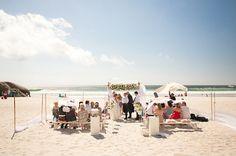 Fabulous Cape Town Beach Wedding Venues | Confetti Daydreams