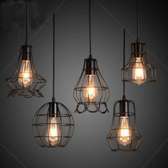 $26.98 (Buy here: https://alitems.com/g/1e8d114494ebda23ff8b16525dc3e8/?i=5&ulp=https%3A%2F%2Fwww.aliexpress.com%2Fitem%2FLoft-Retro-Hanging-Lamp-Industrial-Minimalist-Iron-Pendant-Light-Bar-Cafe-Restaurant-Warehouse-E27-Lamp-Holder%2F32702660305.html ) Loft Retro Hanging Lamp Industrial Minimalist Iron Pendant Light Bar Cafe Restaurant Warehouse E27 Lamp Holder Vintage Lights for just $26.98
