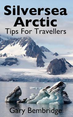 Silversea Cruises, Ebook Cover, Free Ebooks, Arctic, Ship, Mountains, Travel, Viajes, Ships
