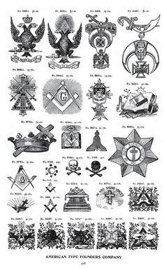 A Freemason : Photo