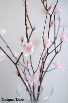 how to make your own paper flowers, crafts