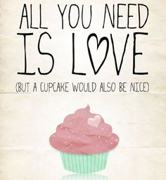 Des phrases qui boostent : All you need is love