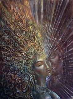 Daniel Mirante is a fine art specialist, oil and egg tempera painter, teacher at The Vienna Academy of Visionary Art and independent workshops. Specialising in methods and materials of the artist, and traditional and contemporary dimensions of sacred, esoteric, religious and visionary art.