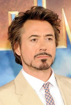 Robert Downey Jr. photo gallery