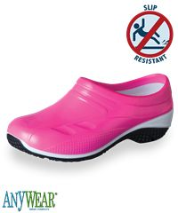 Anywear Exact Women's Closed Back Shoe