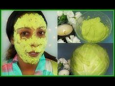 Saggin Skin Remedies The New Ingredient In Pricey Cosmetics! DIY Cabbage Juice Mask, Get Silk. Cucumber Yogurt, Cucumber Mask, Avocado Face Mask, Face Mask For Spots, Cabbage Juice, Homemade Blush, Skin Tightening Cream, Tanning Cream, Aloe Vera Face Mask