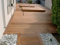 holzterrasse verlegen deck pinterest holzterrasse verlegen holzterrasse und pool selber bauen. Black Bedroom Furniture Sets. Home Design Ideas