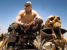 Mad Max Fury Road!