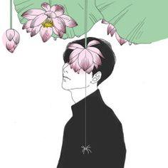 『蓮の花』サカナクション楽曲より