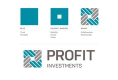 Profit Investments Logo