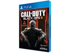 Call Of Duty: Black Ops III para PS4 - Activision