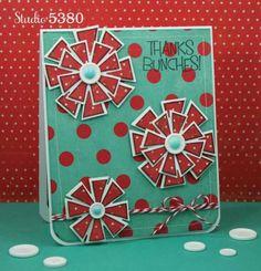 Cool card