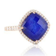 Royal Lapis ~ Fine Jewelry & Engagement Rings | Salisbury, MD | Kuhn's Jewelers