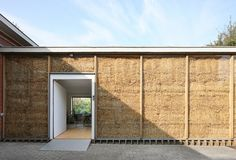 Refuge II / Wim Goes Architectuur