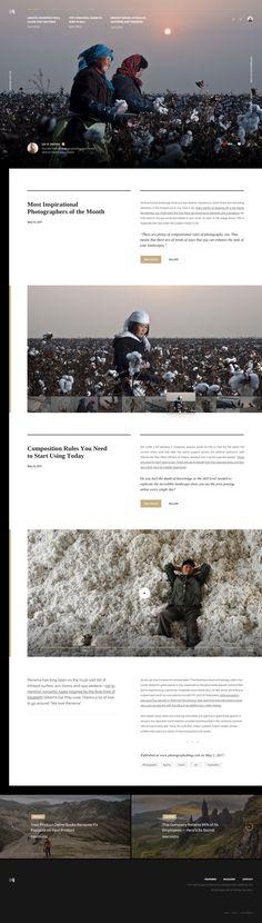 Medium Blog by Andrew Baygulov