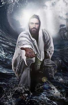 Image Jesus, Immaculée Conception, Jesus Christ Painting, Jesus Artwork, Jesus Drawings, Pictures Of Jesus Christ, Images Of Christ, Jesus Christus, Prophetic Art