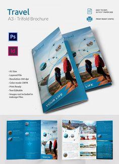 Kung Fu Classes Brochure Template  DeviantartCom