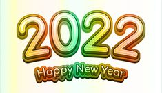 Free 2022 New Year Card