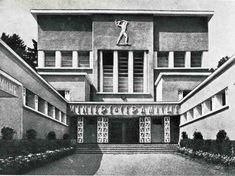 Architecture: External