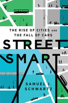 "Former NYC Traffic Commissioner Samuel I. Schwartz—a.k.a. ""Gridlock Sam""—presents the millennial revolution of the urban landscape and the rise of the pedestrian, the cyclist, and the public transportation commuter."