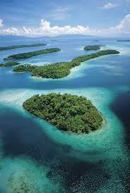 Solomon Islands --- wow!!!