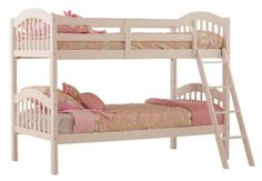 Stork Craft Long Horn Bunk Bed, White by Stork Craft, http://www.amazon.com/dp/B005KHYRRA/ref=cm_sw_r_pi_dp_SI4Mrb07M1C02
