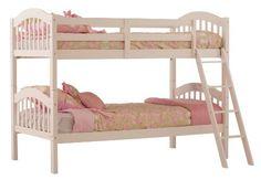 Stork Craft Long Horn Bunk Bed, White by Stork Craft, http://www.amazon.com/dp/B005KHYRRA/ref=cm_sw_r_pi_dp_SI4Mrb07M1C02