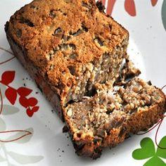 Harvest Vegan Nut Roast - Allrecipes.com