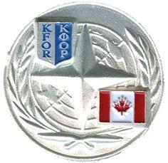 #PIN, #CANADA #NATO #KFOR