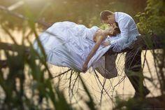 Privacy   couple, nature