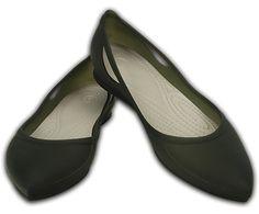 afb86311677048 Crocs. Crocs FlatsWomen s ...