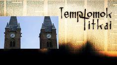 TEMPLOMOK TITKAI - A Szent László-legenda nyomában - TÜRJE San Francisco Ferry, Big Ben, Building, Travel, Fences, Viajes, Buildings, Trips, Traveling