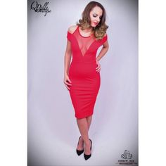 Rochie rosie  pana la genunchi Bodycon Dress, Dresses, Fashion, Vestidos, Moda, La Mode, Fasion, Dress, Day Dresses