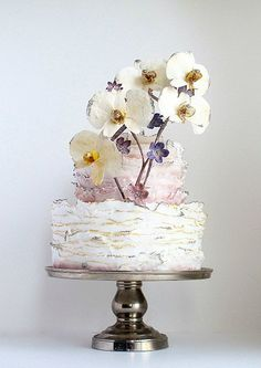 Selección Zankyou con impresionantes tartas de boda Image: 7