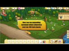 Here at my Farmville 2 Cheats You can get information about Farmville 2 cheats , Tips , Guide, Hack , Tricks and Bots to get ultimate edge in the game. My Farmville 2 Cheats our site is simply the best when it comes to Farmville 2 Cheats, we have them all from free farm bucks to farmville 2 daily freebies or if you want active neighbors to finish quest early Our Farmville 2 Cheats blog is No 1 unofficial fan site for farmville 2 players to get them ahead in the game