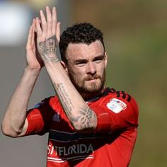 Malone Joins Terriers | Fulham Football Club