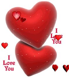 Animated Gif by leny_arango I Love You Images, Beautiful Love Pictures, Love You Gif, Coeur Gif, Bisous Gif, Image Positive, Cute Love, My Love, Animated Heart