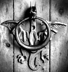 knock, knock...poisonwasthecure: