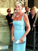 Princess Diane....