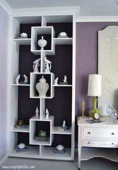 Entre as cores apontadas como as tendências de 2014, a Sherwin Williams escolheu a Exclusive Plum, um violeta sofisticado que fica entr...