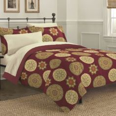 Free Spirit World Market Comforter Set /