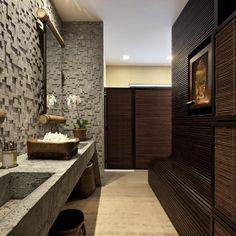Banheiro de Banheiro simples de Eduarda Corrêa - Viva Decora