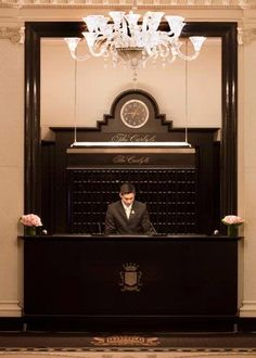 Luxury Hotels New York City | The Carlyle, A Rosewood Hotel - Photo Gallery | Luxury Hotels NYC